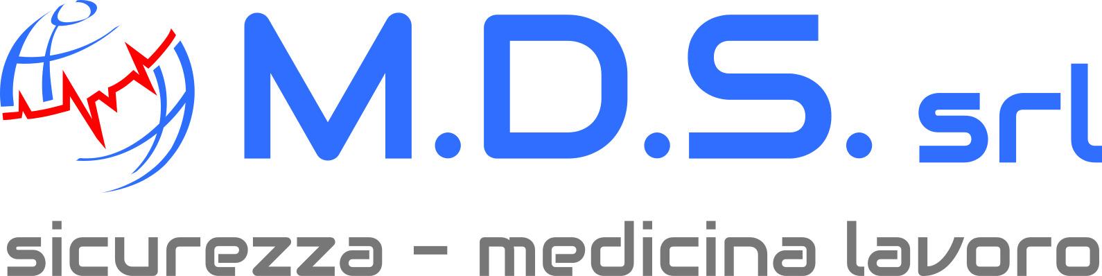 Logo MDS srl